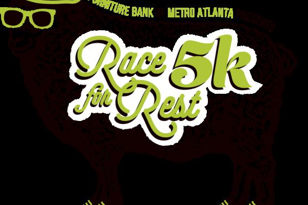 2016 Race For Rest 5K At Atlantic Station