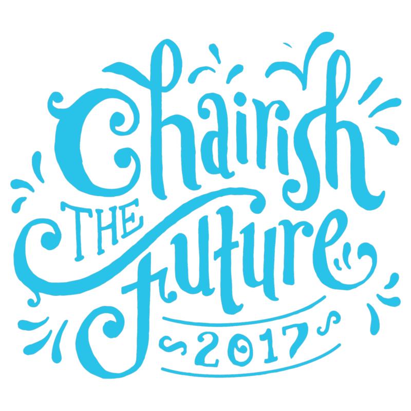 Chairish The Future 2017